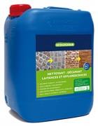 Décapant laitances écologique - Suppression rapide des laitances, efflorescences et des dépôts de tartre