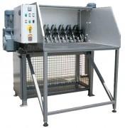 Déchiqueteur de cartons - Largeurs de coupe : 1100 – 1400 – 1800 mm