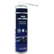 Décolle etiquettes 400 ml -  Contenance : 520 ml brut / 400 ml net