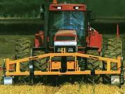 Décompacteur agricole - 2 Largeurs de travail disponibles (m) : 3 et 4