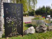 Découpe laser acier - Matériel professionnel