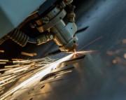 Découpe laseraluminium - Différentes formes et design - haute précision