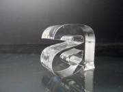 Découpe laser plexiglas - Pour plus de souplesse et de rapidité