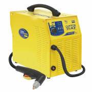 Découpeur Plasma GYS Cutter 35 KF - Alimentation de 165V à 265V