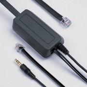 Décroché électronique GN Netcom pour téléphones Ténovis - Compatible avec les téléphones Ténovis