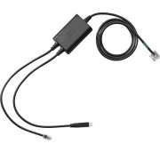 Décroché électronique Sennheiser pour Polycom - Pour téléphones Soundpoint IP Polycom