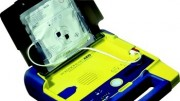 Défibrillateur - Sans bouton choc à presser