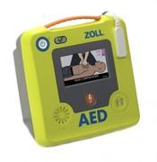 Défibrillateur automatique à écran couleur - Entièrement automatique  -  Période de garantie : 8 ans