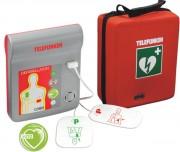 Défibrillateur automatisé externe - Entièrement automatique - Avec 1 prix qui choque