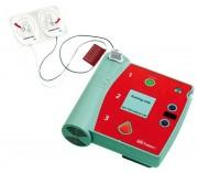 Défibrillateur automatisé externe formation - 10 scénarios préprogrammés - Création de nouveaux scénarios