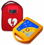 Défibrillateur entièrement automatique - Protocole de chocs de 50 à 200 joules