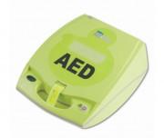 Défibrillateur externe automatisé - Le seul Défibrillateur qui permet l'évaluation en temps réel du massage cardiaque