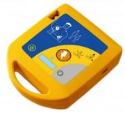 Défibrillateur semi automatique à affichage lcd - Protocole de chocs de 50 à 200 joules