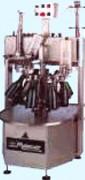 Dégorgeuses-Doseuses - Capacité : de 600 à 800 bouteilles par heure