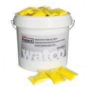 Dégraissant murs Industriels en Sachets Dosettes - Un puissant dégraissant pour les sols, les murs et les outils.