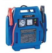 Démarreur portable avec batterie - Capacité de la batterie  : 38 Ah