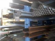 Démontage usine - Les métaux sont revendus à des fonderies ou des broyeurs