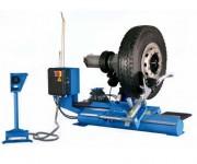 Demonte pneu poids lourds - Diamètre maximal de la roue: 1500 mm