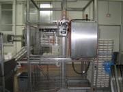Dépileur industriel - Pour industrie agroalimentaire
