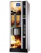 Dépot gratuit de distributeurs automatiques de boissons chaudes - Capacité 650 gobelets -  Pour plus de 70 personnes