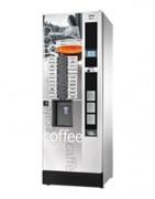 Dépot gratuit distributeur boissons chaudes - Capacité 650 gobelets -  Pour plus de 70 personnes