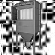 Dépoussiéreur centralisé - Dépoussiéreur centralisé pour une large gamme d'utilisations
