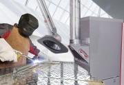 Dépoussiéreur compact - Aspirer simultanément jusqu'à 4 machines de production