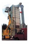 Dépoussiéreur industriel sur mesure - Captation de poussière