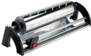 Dérouleur coupeur emballage - Largeur de coupe (mm) : 1000