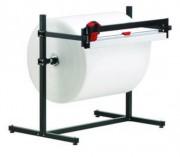 Dérouleur coupeur horizontal - Largeur de coupe : De 750 à 1600 mm