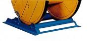Dérouleur de touret - Pour tourets de Diamètre : 600 à 1200 mm