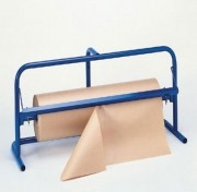 Dérouleur horizontal pour papier - Dimensions (l x p x h) : 1150 x 340 x 425 mm
