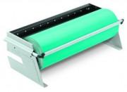 Dérouleur papier d'emballage - Largeur de coupe (mm) :  500 - 750 - 5000