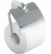 Dérouleur papier toilettes - A coller ou à visser