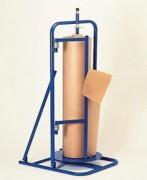 Dérouleur rouleau papier Kraft
