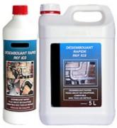 Désembouant liquide - Compatible avec tous les métaux