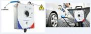 Déshumidicateur d'air comprimé - Système breveté, conçu pour réchauffer l'air comprimé