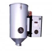 Déshumidificateur à air comprimé de matières - Dessiccateur Monophasé ou Triphasé