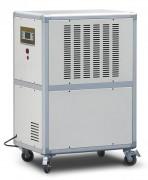 Déshumidificateur industriel à condensation - Contenance du bac : 9,5 Litres