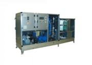 Déshumidificateurs d'air à Adsorption - Ventilateurs à haut rendement