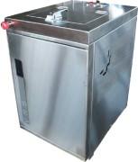 Déshydrateur déchets organiques pour engrais - Matière première extraite : Engrais – Proposé en plusieurs modèles pour plusieurs secteurs d'activité