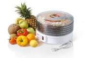 Déshydrateur fruits légumes - Puissance : 250 W - 230 V