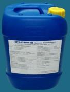 Désinfectant actif H1N1 - Désinfectant prêt à l'emploi actif sur H1N1 (bidon de 10 litres) - pH de 2,8