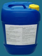 Désinfectant inodore pour professionnel - Désinfectant inodore prêt à l'emploi réservé à l'usage professionnel - Biodégradable à 99,5 %