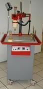 Désintégrateur de foret automatique - Capacité du M1.6 à M20
