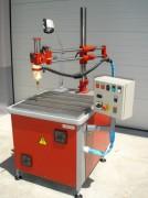 Désintégrateur de métaux automatique - Capacité M3 à M30