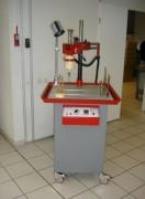 Désintégrateur de métaux fixe - Capacité du M1.6 à M20
