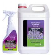 Désodorisant liquide - Parfum agréable et durable