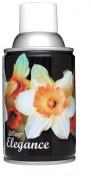 Désodorisant professionnel élégance 270 ml - Capacité : 270 ml / 3300 + pulvérisations - Diamètre : 65 mm