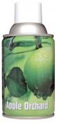 Désodorisant professionnel pomme 270 ml - Capacité : 270 ml / 3300 + pulvérisations - Diamètre : 65 mm